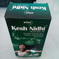 Kesh Nidhi Herbal Hair Oil