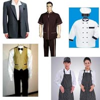Uniforms Stitching Services