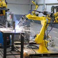 Plc Based Automation System