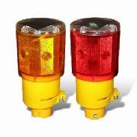 Solar Aviation Lights