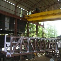 Industrial Platform Installation Services