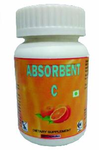 Hawaiian herbal absorbent c capsules