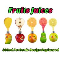 All Fruits Juice