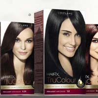 Oriflame Hair Color