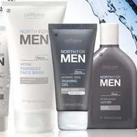 Oriflame Mens Care Products