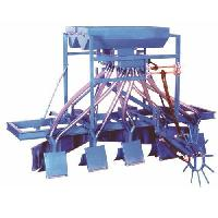 Wheat Seed Planter