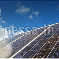 Led Solar Power System