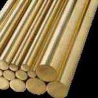 Forging Quality Brass Rod