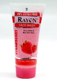 Rayon Face wash