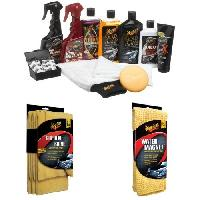 Car Care Kit