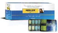Nimilide Cold & Flu Tablets