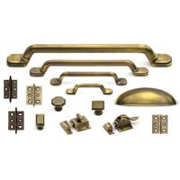 Brass Hardware Fittings