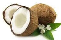 farm fresh coconut /