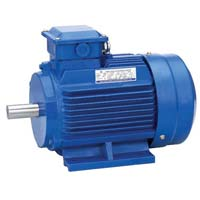 Electrical Motors and Accessories