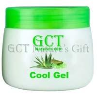Aloe Vera Gel (cool Gel)