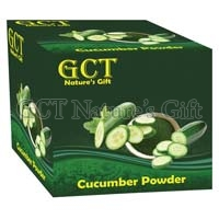 Cucumber Powder