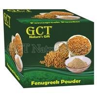 Fenugreek Powder