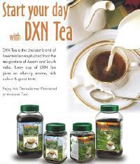 Dxn Reishi Gano Tea