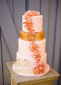 Designer Wedding Cakes Service