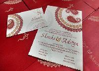 Wedding Invitation Card Service