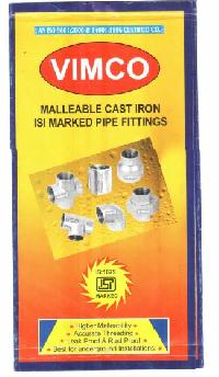 Mci Pipe Fittings