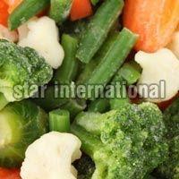Frozen Vegetables