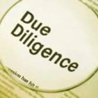 Due Diligence Valuation Services