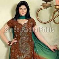 Party Wear Salwar Kameez