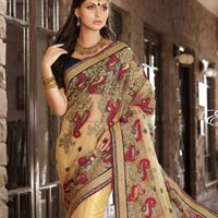 Latest Indian Saree