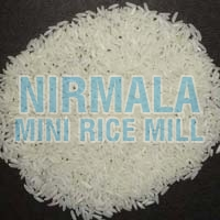 Shreeram polished rice