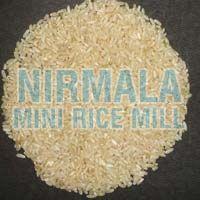 Swarna Masoori Brown Rice