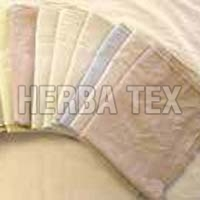 Herbal Dyed Bed Sheets