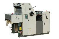 Non Woven Offset Printing Machine