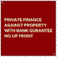 Private Finance Services