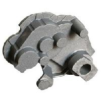 s g iron casting