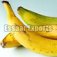 Fresh Plantain Banana