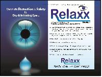 Relaxx Liquigel Eye Drops