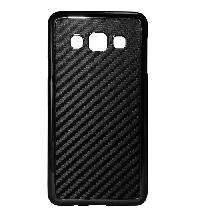 Dotted Plastic Leather Hard Back Case Cover For Samsung..