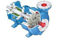 Water Pump Parts
