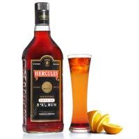 Hercules Deluxe Rum