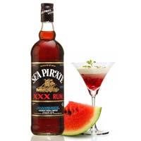 Sea Pirate XXX Rum