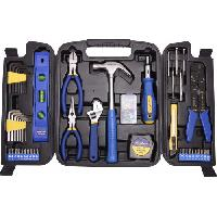 Goodyear Household Tool Kit - 129 Pieces