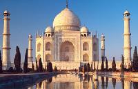 Best Taj Mahal Tour Package