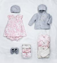 New Born Baby Wear