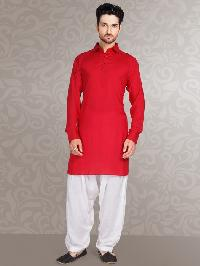 Mens Pathani Kurta Pajama