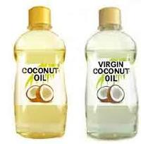 Cocount Virgin Oil