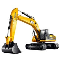 Heavy Machine Repairing Services