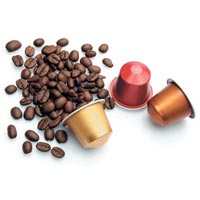 Coffee Bean Capsules