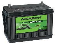 Bus Battery Hiway Model