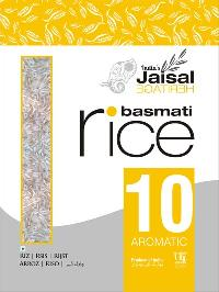 Aromatic Basmati Rice